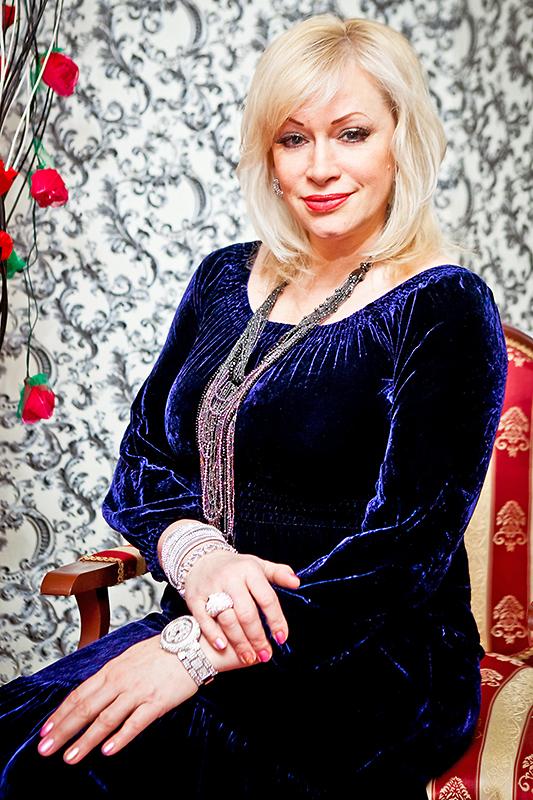 Наталья Гулькина потеряла бл…