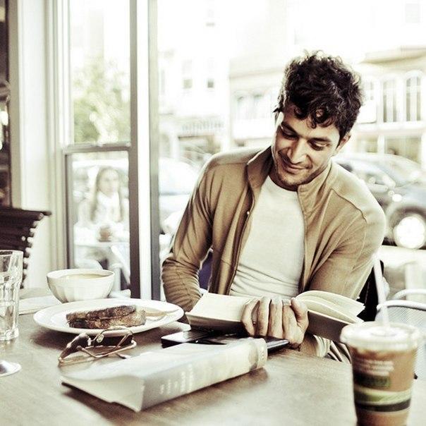 Мужская библиотека: 10 книг по Саморазвитию