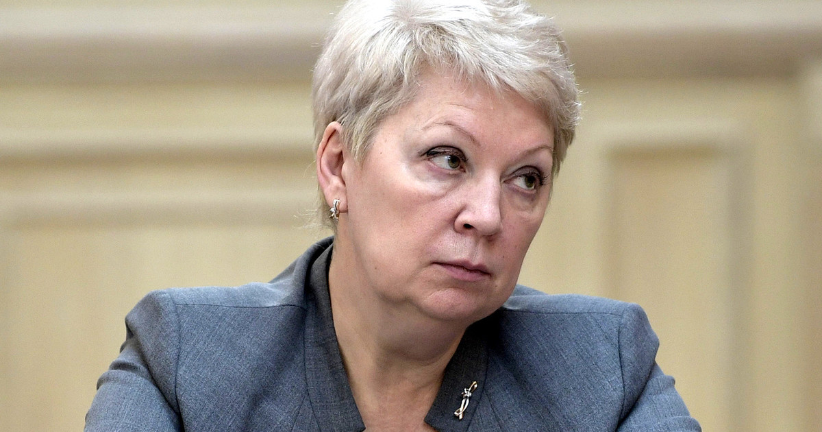 Васильева: ЕГЭ по отечественной истории должен быть обязательным