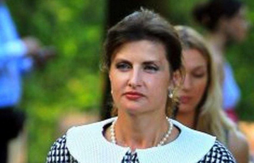 Киев еще не видел такого скандала: Марина Порошенко публично унизила супруга, рассказав все его страшные тайны
