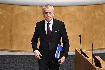 Онищенко назвали «похитителем Снегурочки» за призыв запретить детское шампанское
