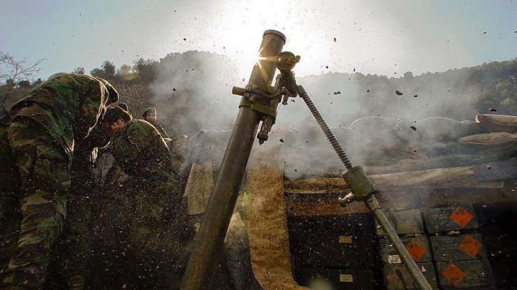 ДНР и ЛНР, последние новости: ВСУ мощно обстреляли Донецк; в Донбасс прибыли арабские наемники