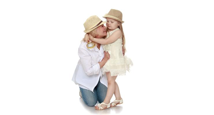 Меня принимают за бабушку: комплексы позднего материнства