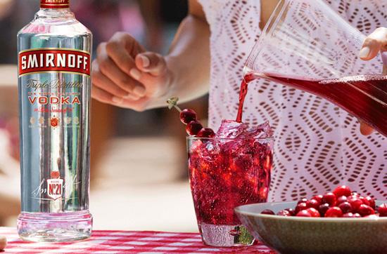 Как правильно выбрать водку для коктейля