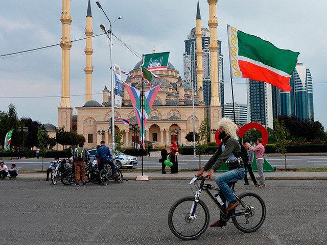 «Новая газета» сообщила о массовой казни в Чечне
