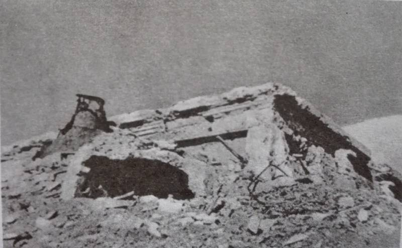 Сарайчик – «Дом Павлова» у Чёрного моря
