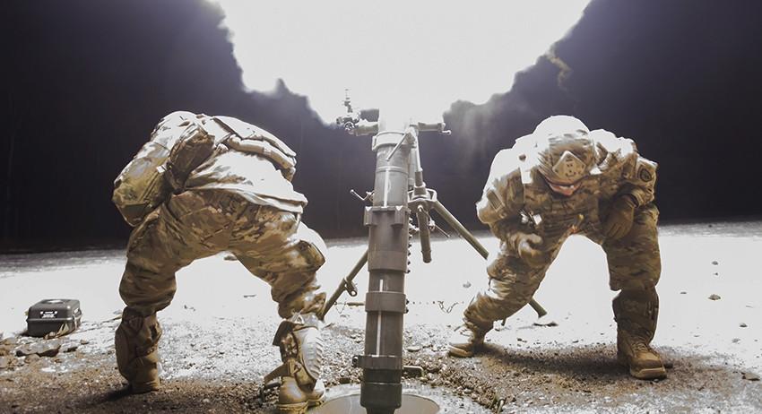 США готовят «скрытое вторжен…