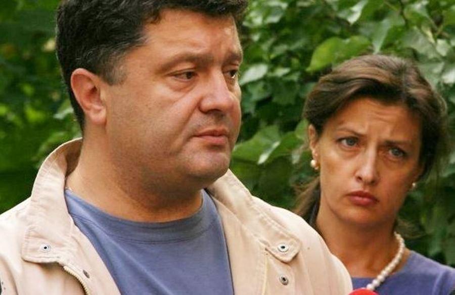 Такого откровения от Петьки не ждали: Порошенко публично рассказал все, что думает о своей жене Марине