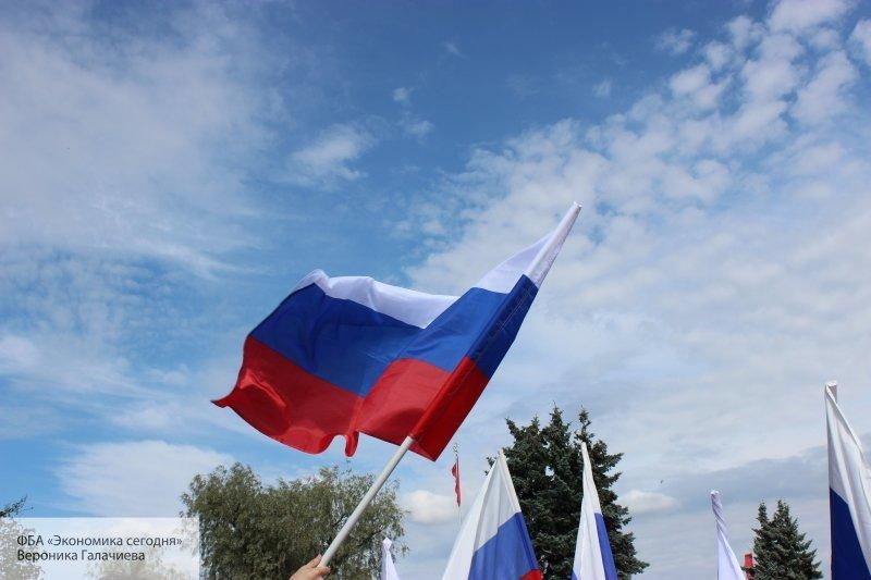 Россия стала второй в мире с…