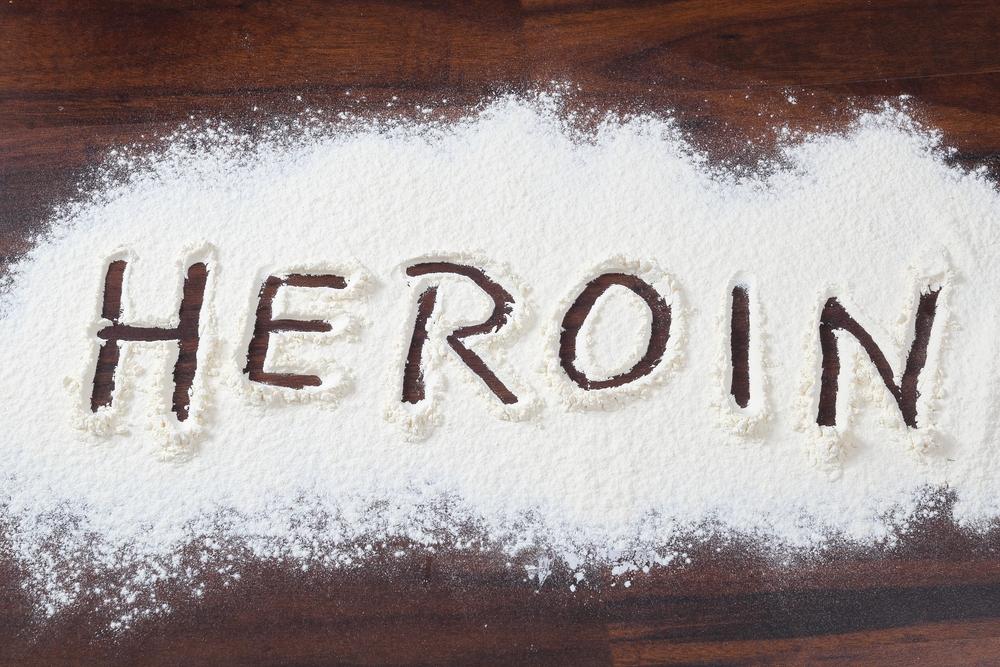 Героин – странные тайны страшного наркотика