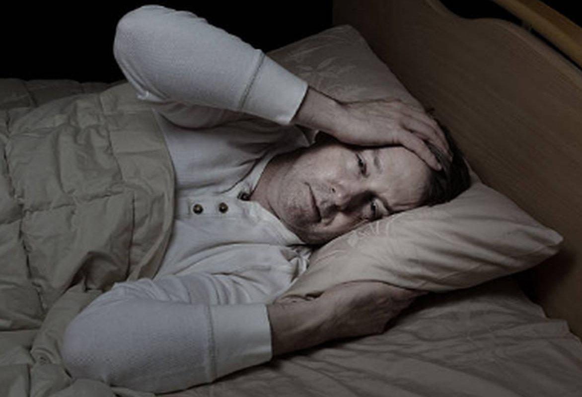 ночной дискомфорт