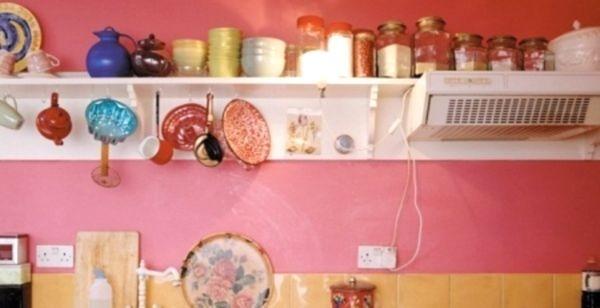 Украшения для кухни - модный тренд или веление души?