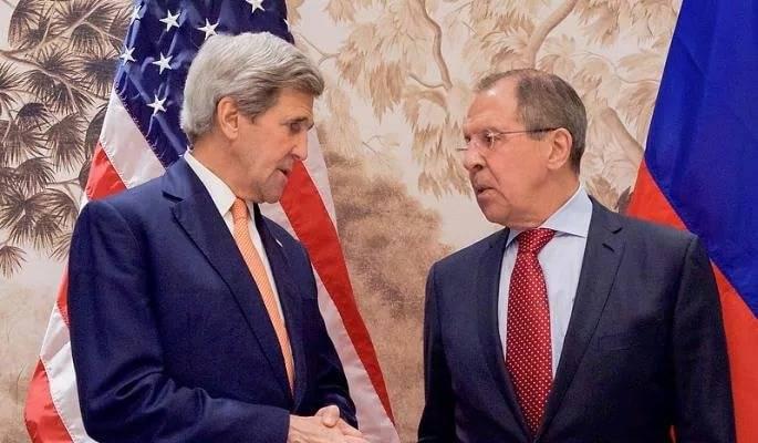 Джон Керри посоветовал студентам США учить русский язык