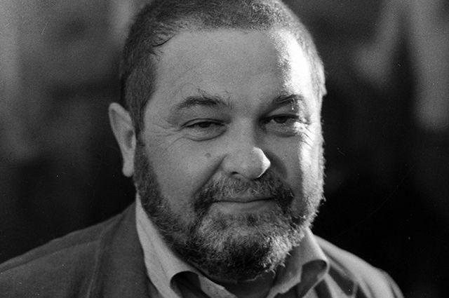 Секретный Юлиан Семёнов. Что скрывал «отец» Штирлица?