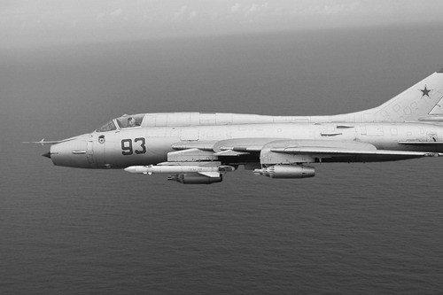 В Комсомольске-на-Амуре отметили юбилей самолёта с изменяемой геометрией крыла