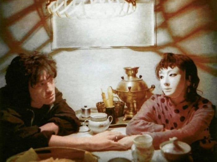 Кадр из фильма *Игла*, 1988 | Фото: wday.ru