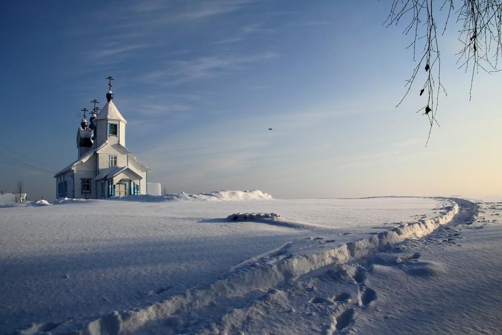 Страницами фотоконкурса «Святое и ценное в России» 13
