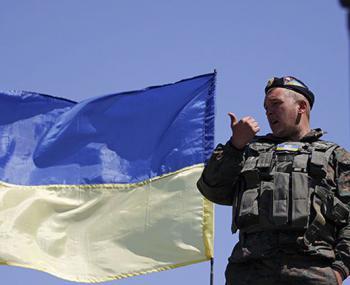 Депутат Верховной Рады рассказала об усилении охраны резиденции президента Украины