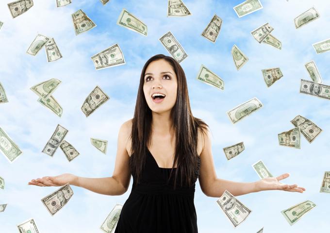 6 способов притягивать деньги по-женски