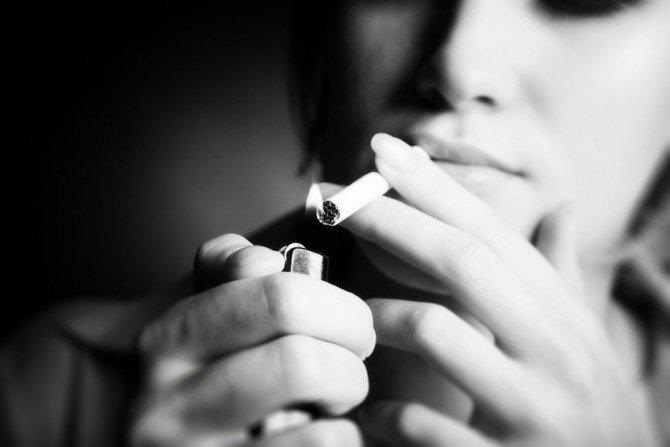 Михаил Литвак: «Чтобы человек бросил курить, он должен стать счастливым!»