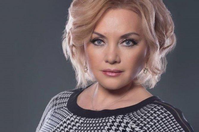 Россия посылает уродство на «Евровидение», — экс-министр культуры Украины и кума Порошенко (ВИДЕО)