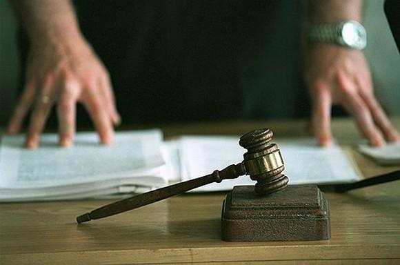 Четверо подсудимых пытались покончить с собой в районном суде Москвы