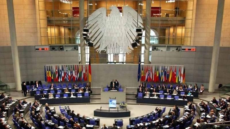 Германия перестанет смотреть на Америку снизу вверх