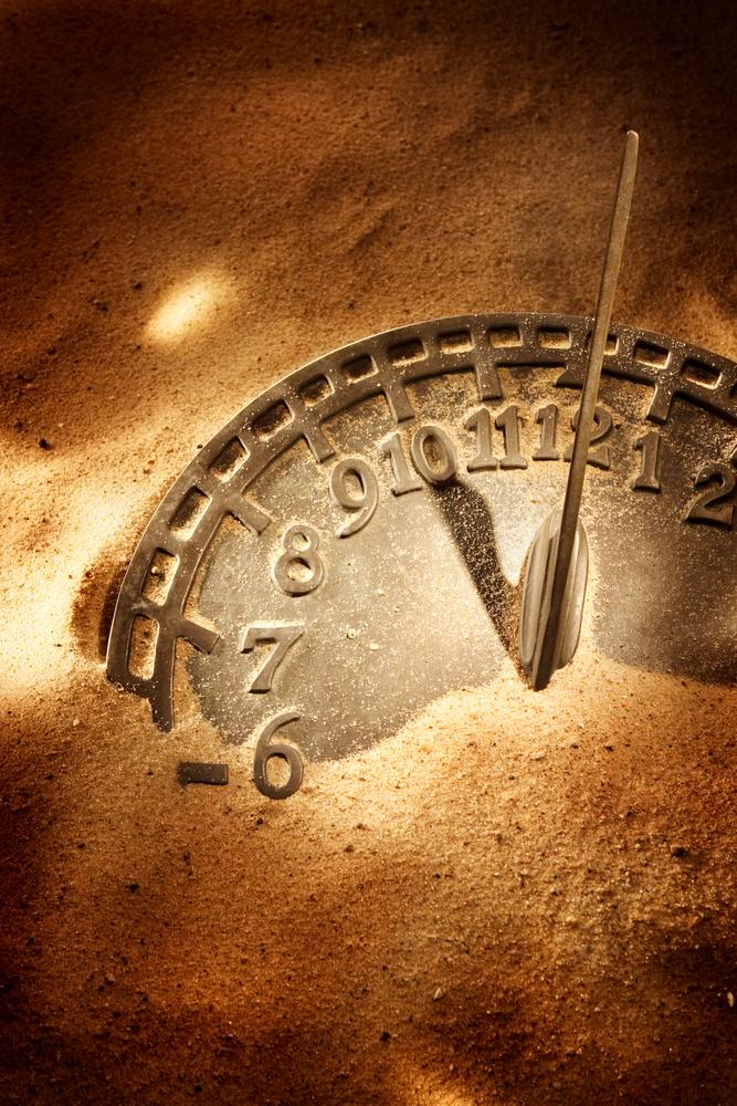 Родовой сценарий: время раздачи долгов