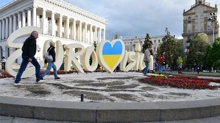 Госаудит выявил миллионные нарушения при организации «Евровидения» вКиеве