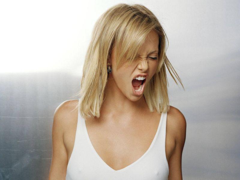 Какие женщины вызывают фобии