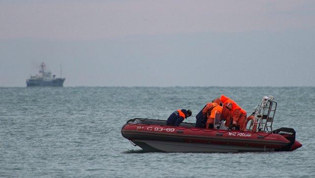 Очевидец рассказал подробности крушения Ту-154