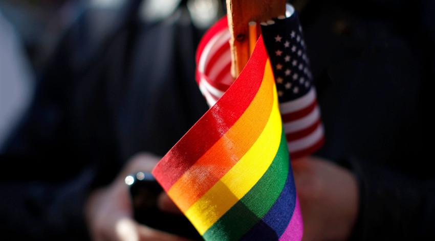 Толерантные войска: в США хотят расследовать увольнения 100 000 солдат-гомосексуалистов
