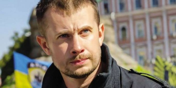 Украинская армия умоется кровью: При желании Россия раздавит нас в Донбассе за одну секунду — командир «Азова»