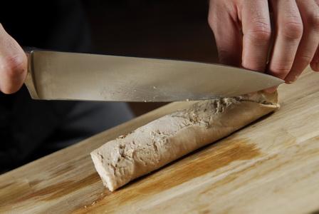 как приготовить куриную грудку, фаршированную орехами рецепт пошагово - шаг 11