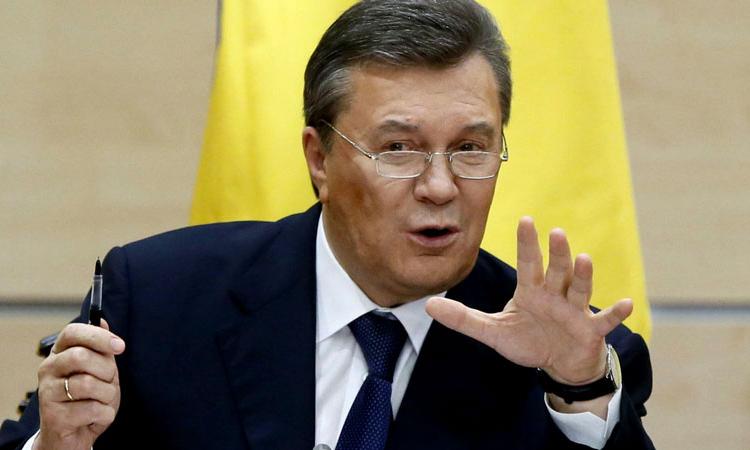 Организаторы Майдана боятся, что Янукович может стать лидером Донбасса