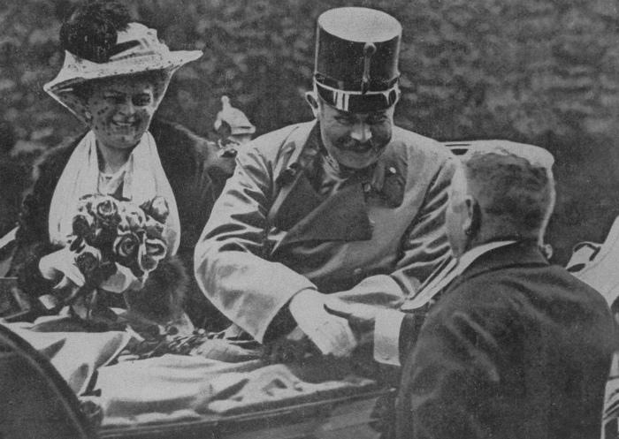 Война без победы: 100 лет концу Первой мировой...