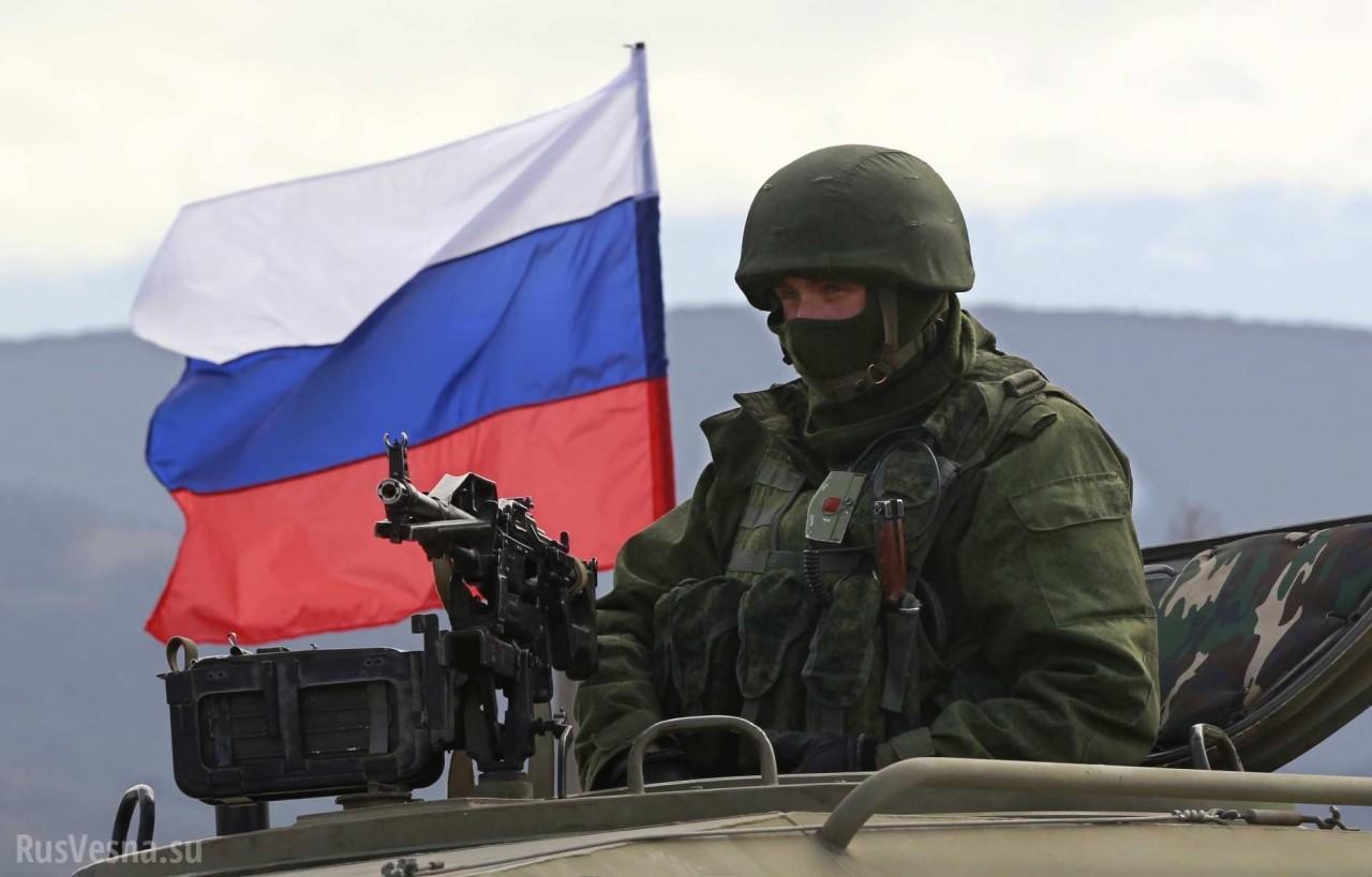 Россия сделала выводы из прошлых военных кампаний и укрепила армию, — американский генерал
