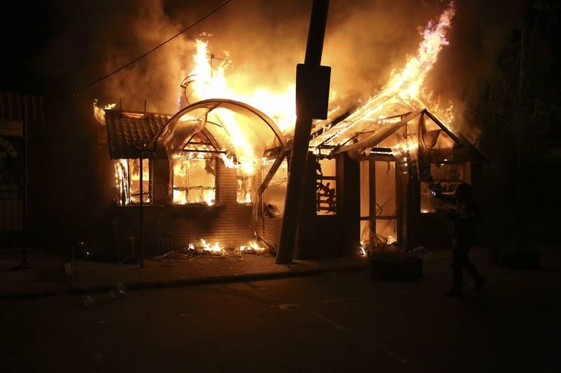 В ДНР из-за обстрелов без электричества остались 5 населенных пунктов