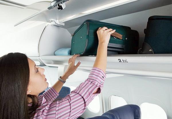 Новые правила 2017 года: что теперь можно брать в самолет в ручную кладь