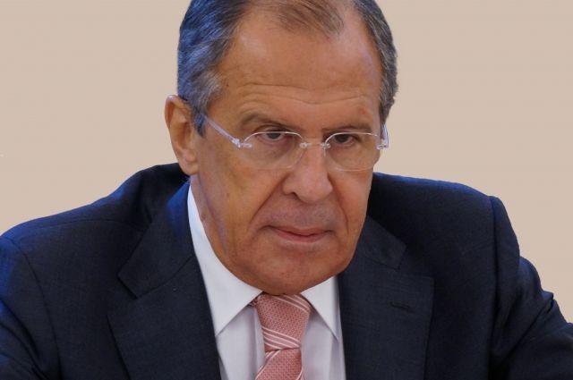 Лавров прокомментировал заявления о «вмешательстве» России в выборы в США