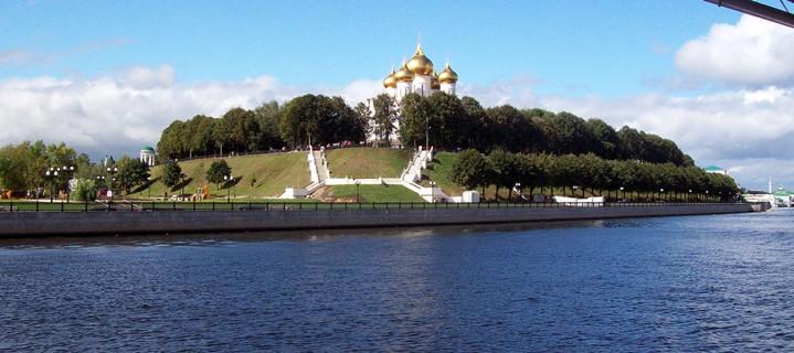 10 самых туристических городов России