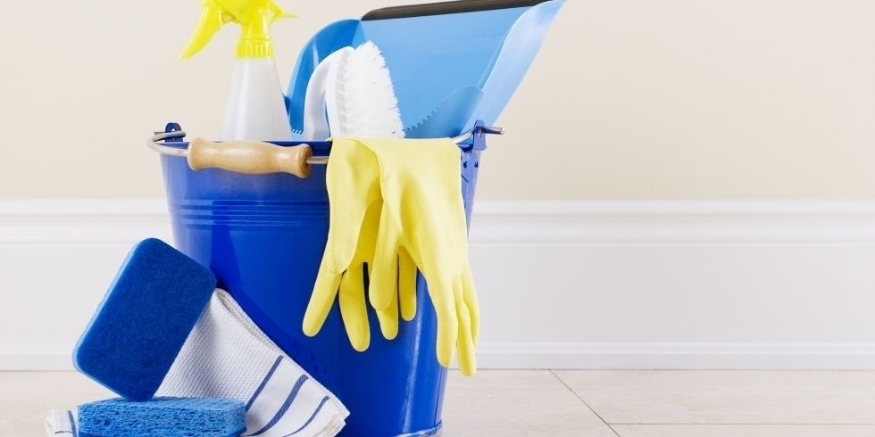 12 хитростей по уборке дома от мастеров чистоты