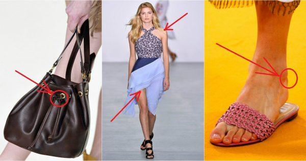 Модные тенденции грядущего лета в деталях! Всё, что нужно знать, чтобы быть стильной