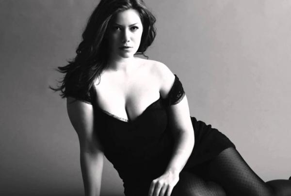 Как женщину спасает лишний вес и почему нам нужны «не наши» мужчины
