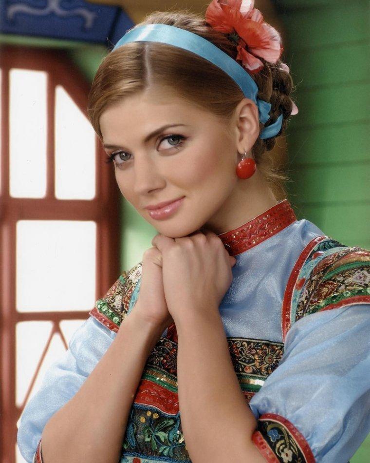 Фотоальбом Насти Задорожной