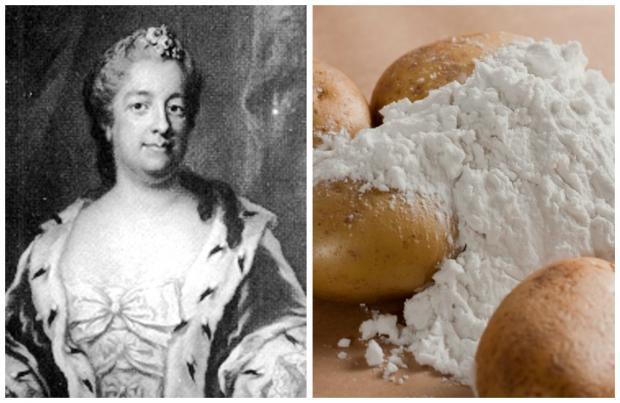 Ева Экеблад: Ученая подарившая миру картофель