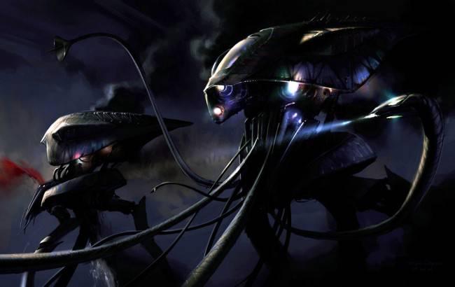 Инопланетные цивилизации угрожают Земле