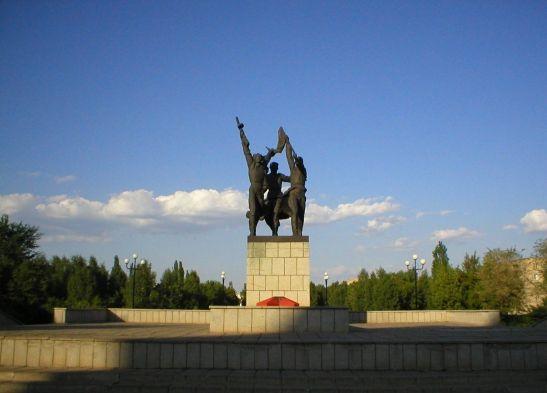 Загадочная история города Мелеуз в Башкортостане