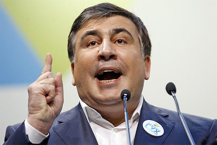 Саакашвили объяснил назначен…