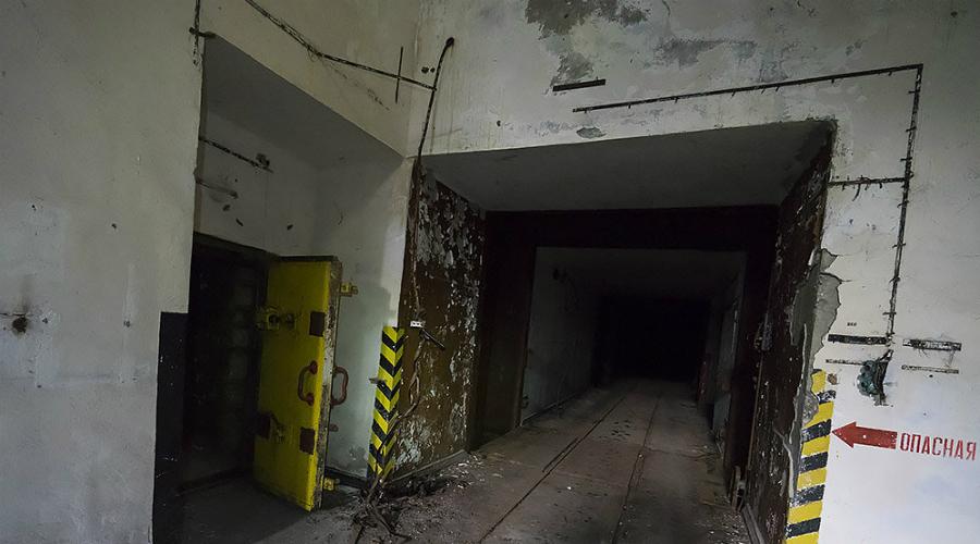 Ядерные секреты СССР: куда пропала база Гомель-30